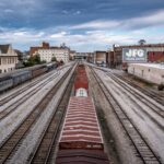 How To Travel By Train USA